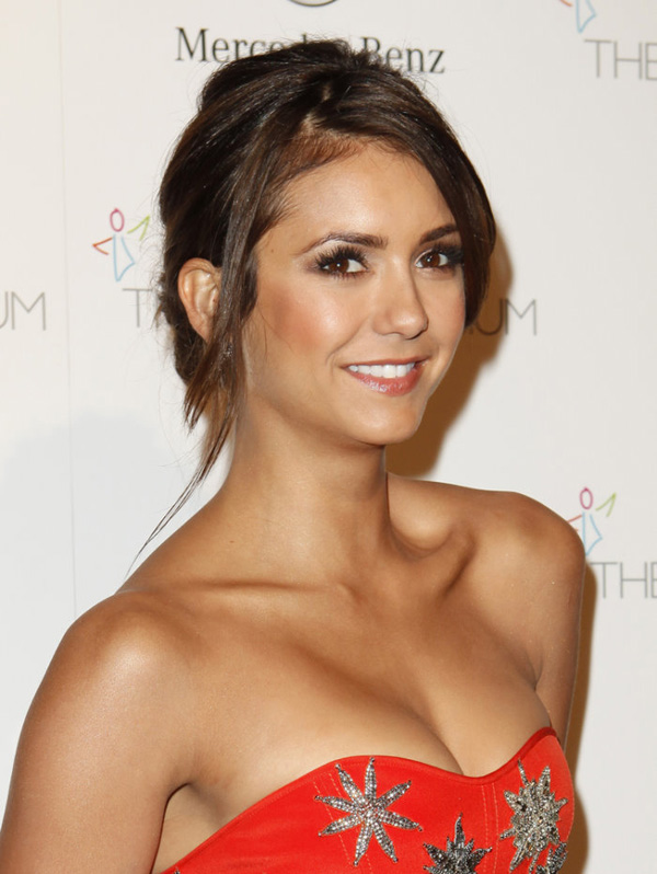 Nina Dobrev sexiest pictures from her hottest photo shoots. (18)