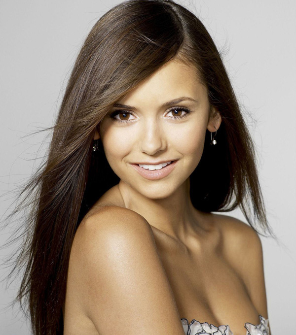 Nina Dobrev sexiest pictures from her hottest photo shoots. (14)