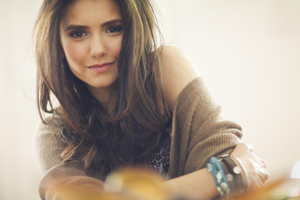 Nina Dobrev sexiest pictures from her hottest photo shoots. (7)
