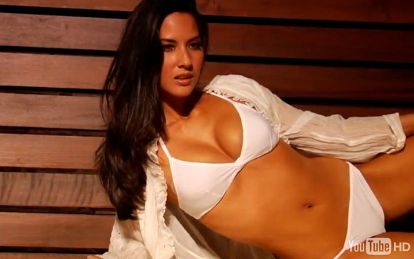Olivia Munn sexiest pictures from her hottest photo shoots. (5)
