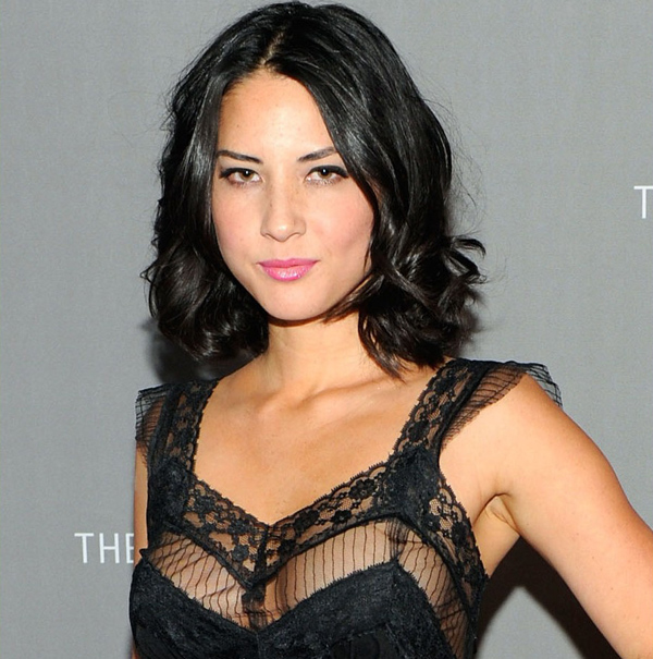Olivia Munn sexiest pictures from her hottest photo shoots. (2)