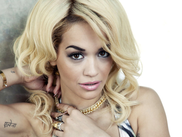 Rita Ora sexiest pictures from her hottest photo shoots. (23)