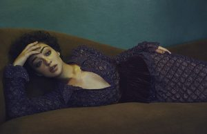Ruth Negga sexiest pictures from her hottest photo shoots. (19)
