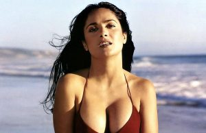 Salma Hayek sexiest pictures from her hottest photo shoots. (34)