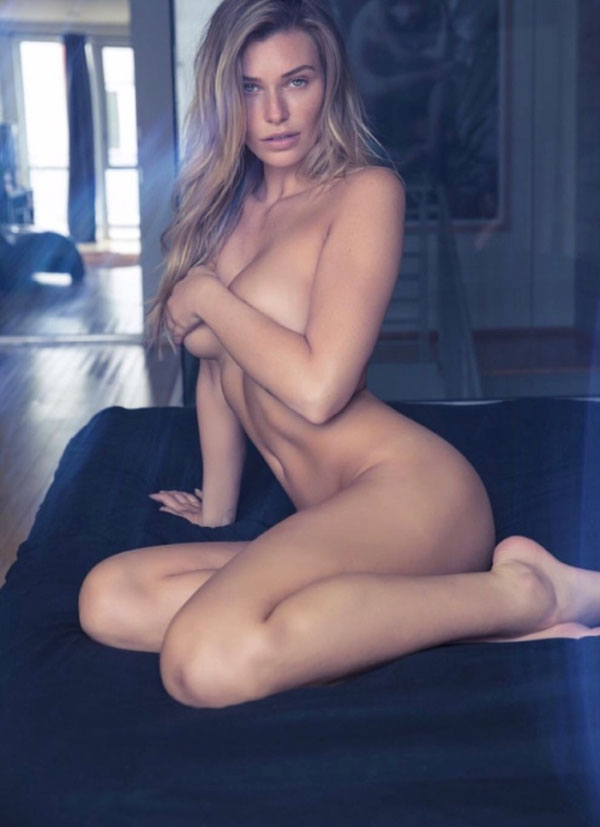 Samantha Hoopes sexiest pictures from her hottest photo shoots. (40)