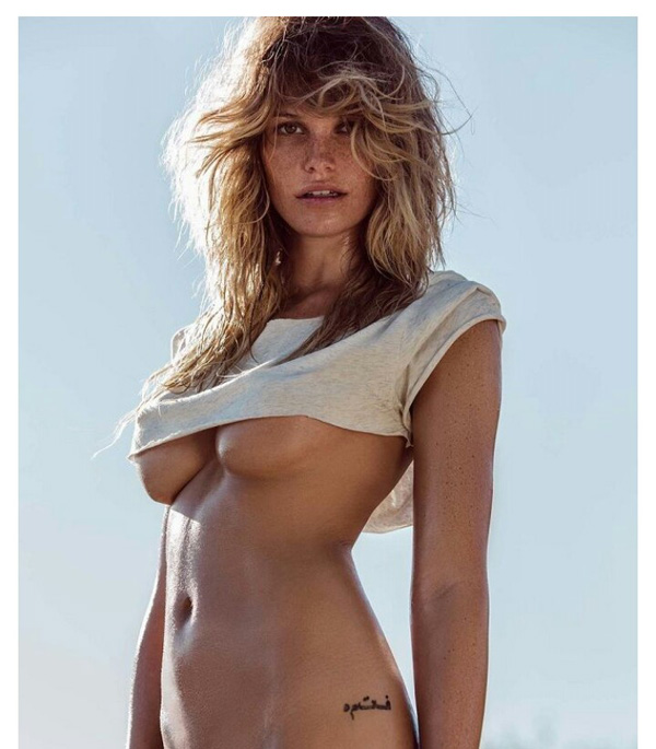 Samantha Hoopes sexiest pictures from her hottest photo shoots. (18)