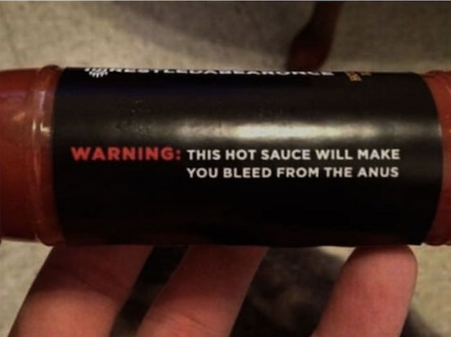Funny sauce bucket photos from Sauce Monsters dot com! (7)