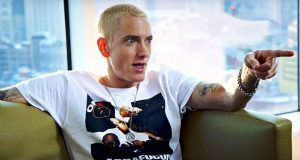 This Rare Footage & Story of Eminem Being Discovered By Dr. Dre is a Fanatic's Dream.