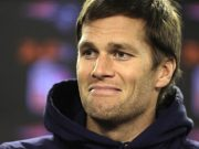 Tom Brady Wax Statue photos. (1)
