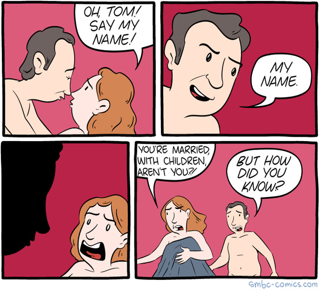 Comic Strips to Bring Some Laughs to Your Day. (26)