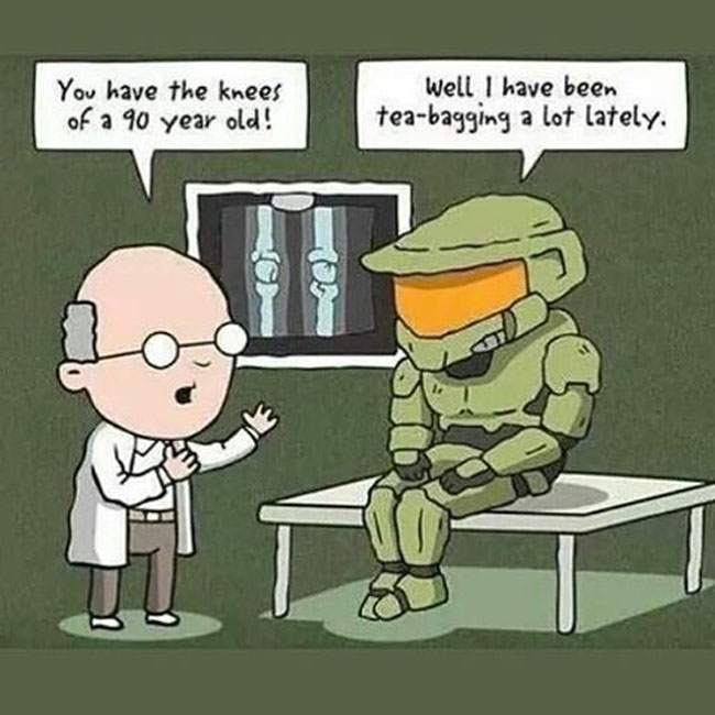 Comic Strips to Bring Some Laughs to Your Day. (17)