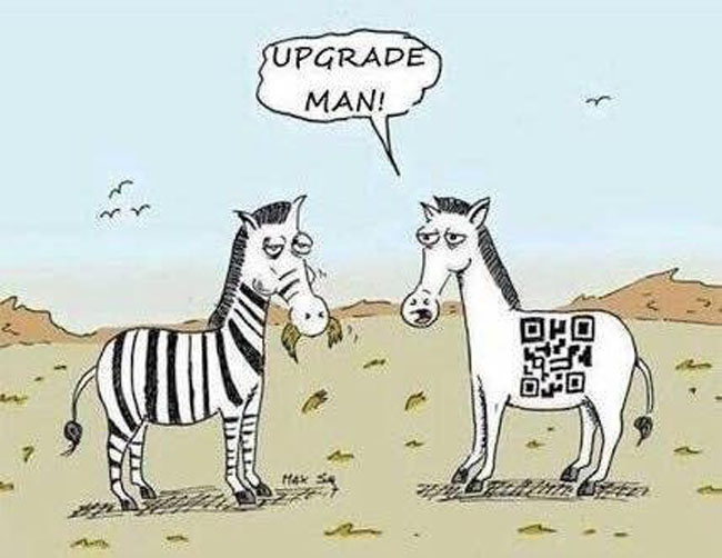 Comic Strips to Bring Some Laughs to Your Day. (12)