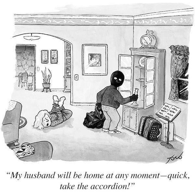 Comic Strips to Bring Some Laughs to Your Day. (7)