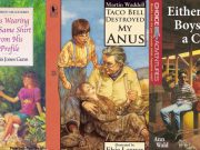Funny fake book covers. (1)