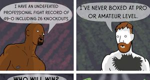 Comic Strips to Bring Some Laughs to Your Day. (1)