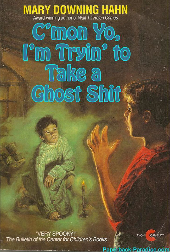 Funny fake book covers. (7)