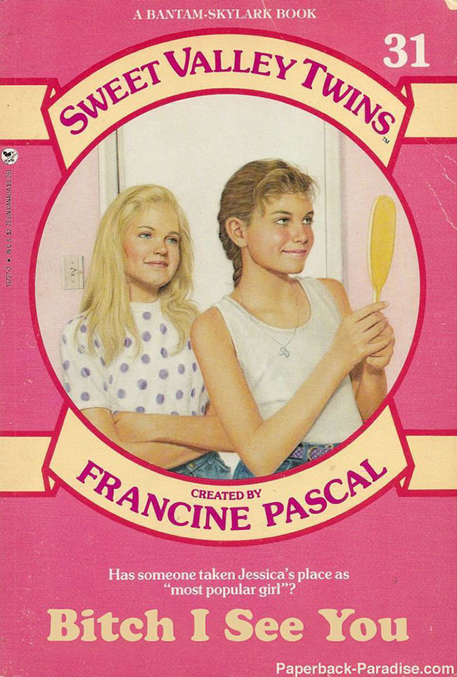 Funny fake book covers. (9)