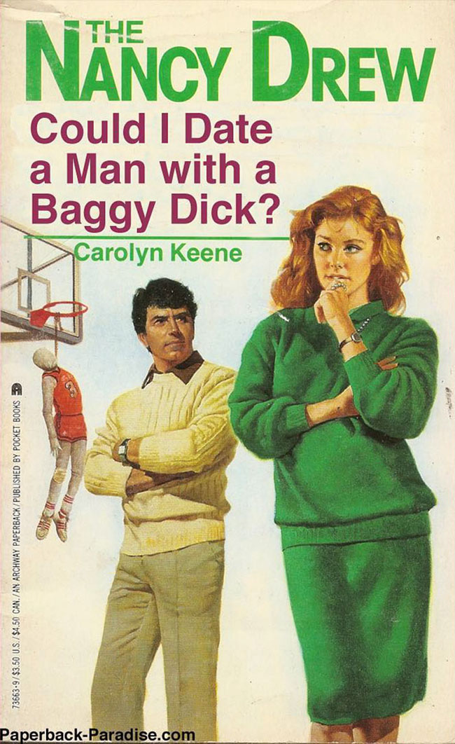 Funny fake book covers. (13)