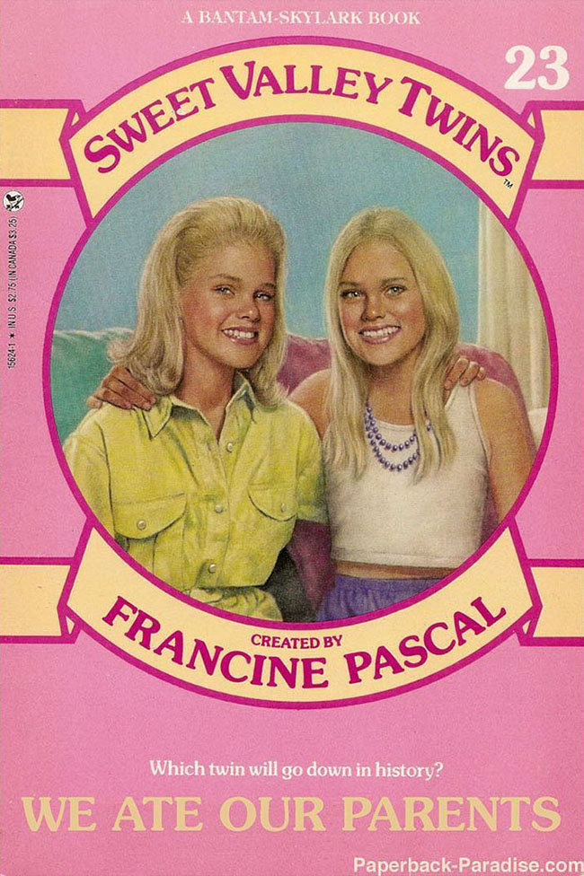 Funny fake book covers. (18)