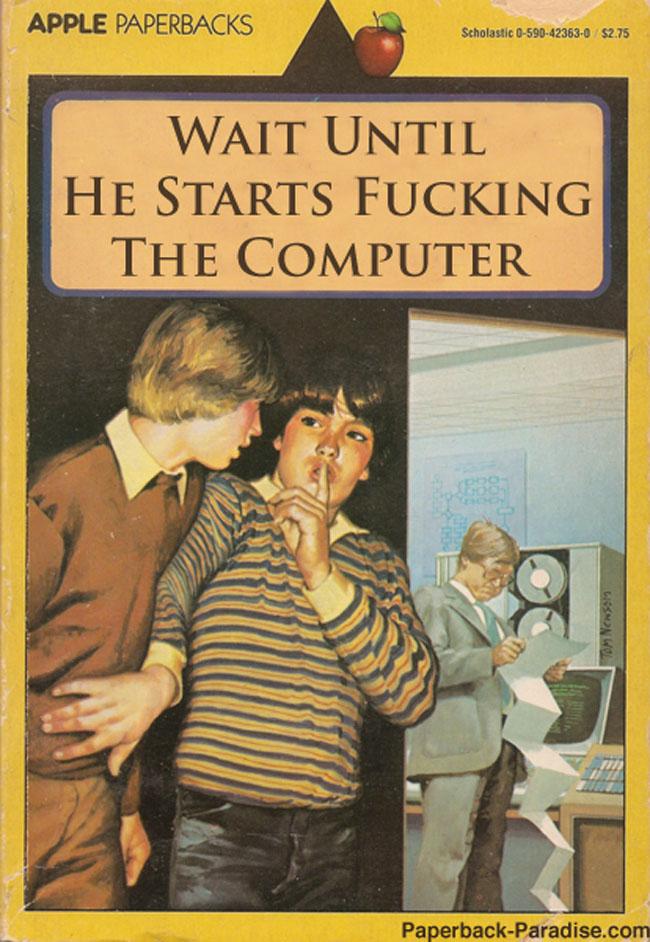 Funny fake book covers. (20)