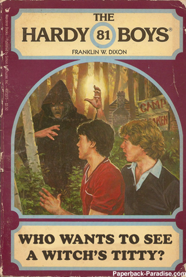 Funny fake book covers. (24)
