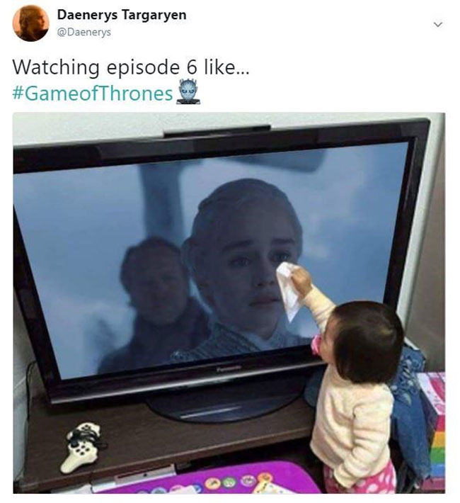 32 Hilarious Game of Thrones Memes From Season 7, Episode 6. (19)