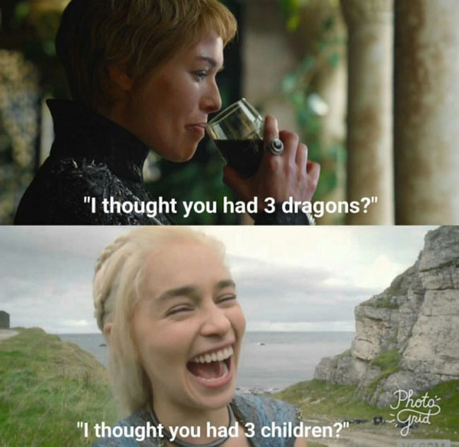 32 Hilarious Game of Thrones Memes From Season 7, Episode 6. (7)