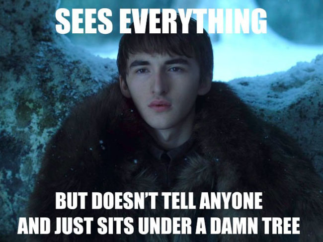 32 Hilarious Game of Thrones Memes From Season 7, Episode 6. (5)