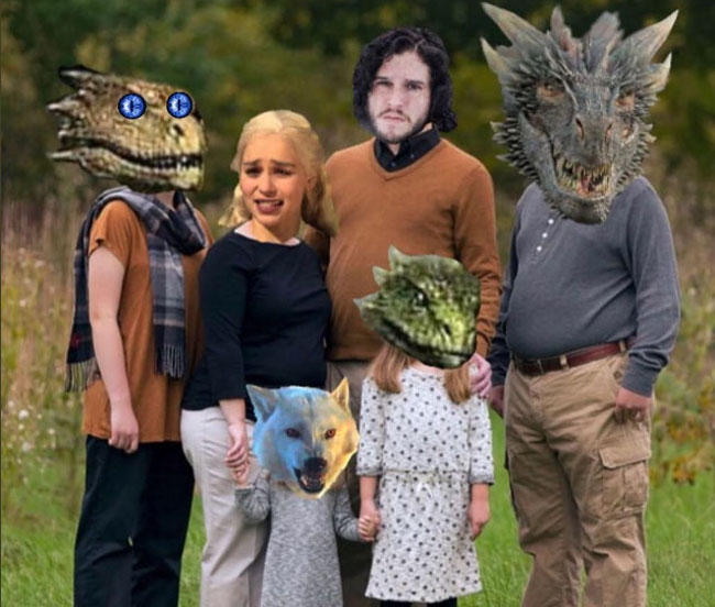 32 Hilarious Game of Thrones Memes From Season 7, Episode 6. (3)