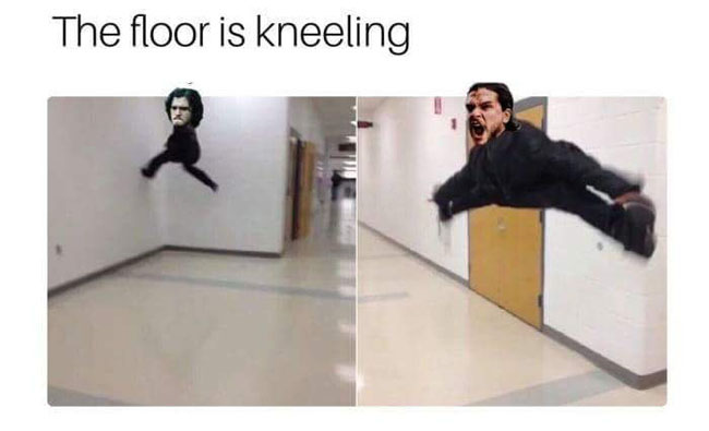 Game of thrones season 7 memes. (10)