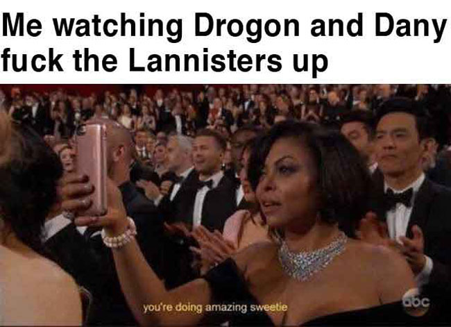 Game of thrones season 7 memes. (6)
