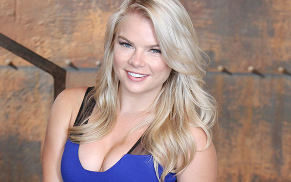 Kelli Goss sexiest pictures from her hottest photo shoots. (23)