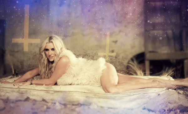 Kesha sexiest pictures from her hottest photo shoots. (30)