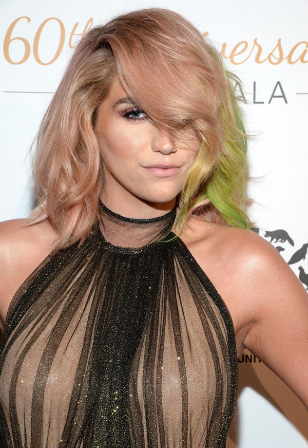 Kesha sexiest pictures from her hottest photo shoots. (6)