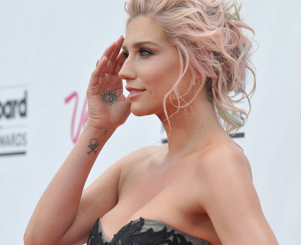 Kesha sexiest pictures from her hottest photo shoots. (3)