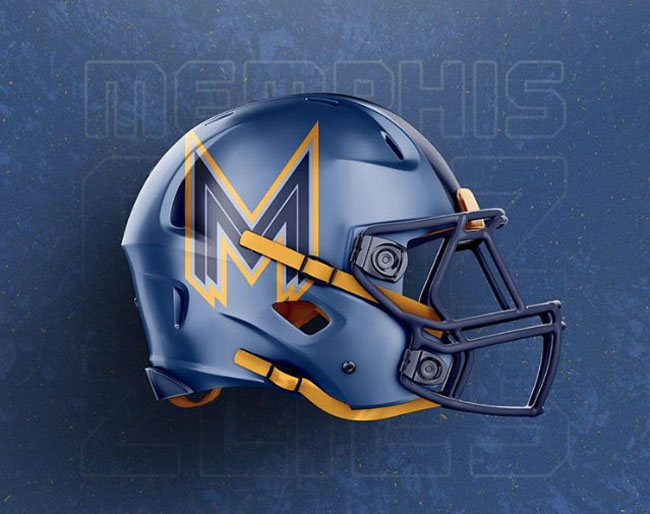 NBA Logos on Football Helmets. (39)