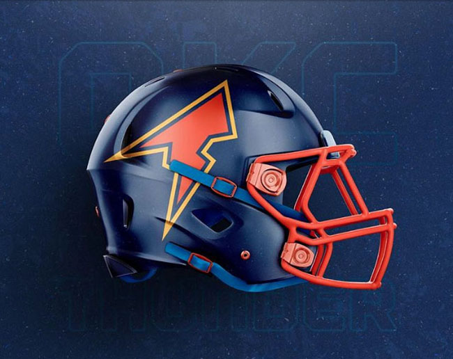 NBA Logos on Football Helmets. (23)