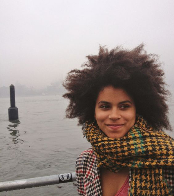 Zazie Beetz sexiest pictures from her hottest photo shoots. (8)