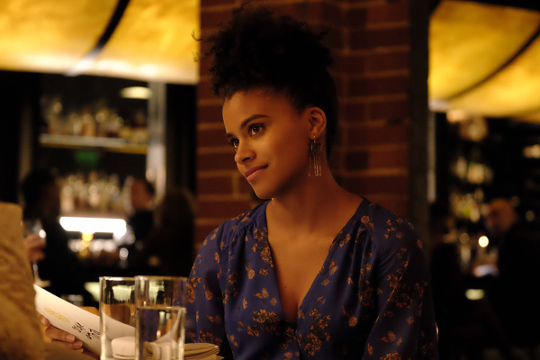 Zazie Beetz sexiest pictures from her hottest photo shoots. (3)