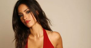 Shiva Negar sexiest pictures from her hottest photo shoots. (27)
