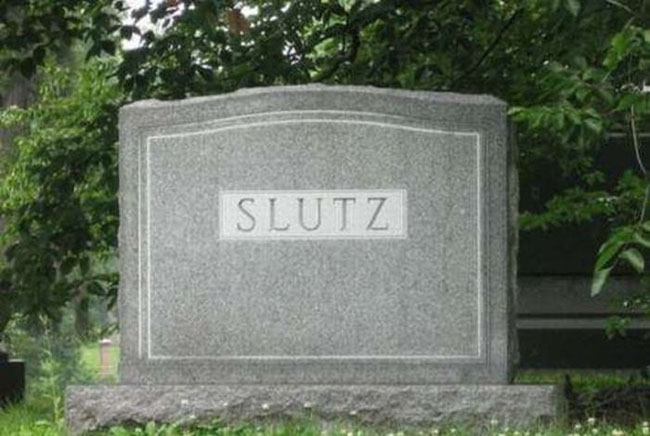 Funny names on tombstones pictures. (35)