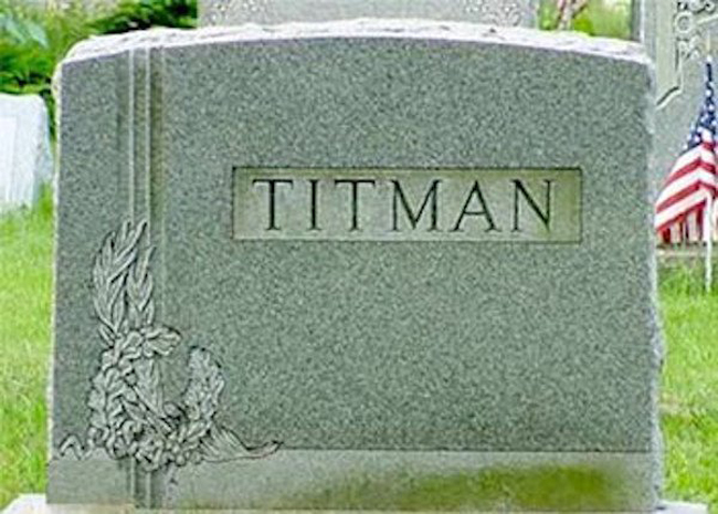 Funny names on tombstones pictures. (28)