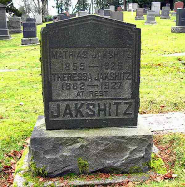 Funny names on tombstones pictures. (15)