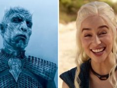 'Game Of Thrones' Characters Edited to Sing 'Ice Ice Baby'. (1)