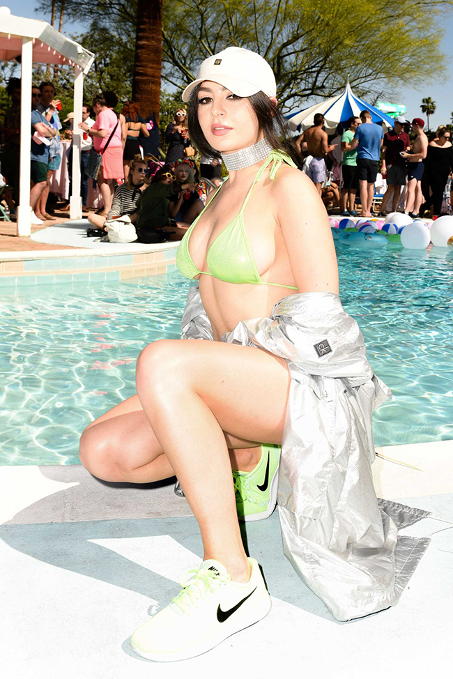 charli xcx sexiest pictures from her hottest photo shoots. (37)