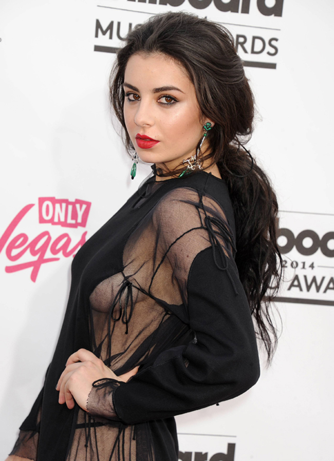 charli xcx sexiest pictures from her hottest photo shoots. (33)