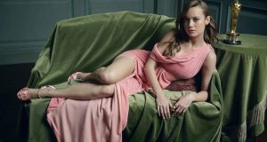 Brie Larson sexiest pictures from her hottest photo shoots. (45)