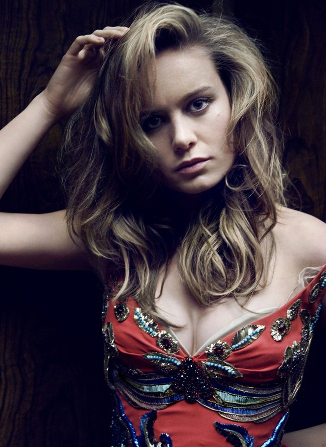 Brie Larson sexiest pictures from her hottest photo shoots. (38)