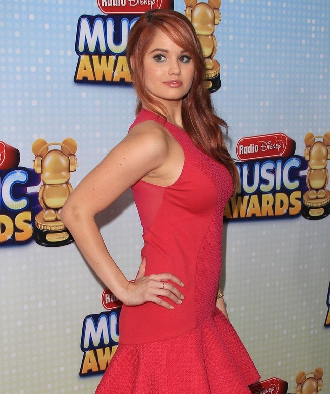 Debby Ryan sexiest pictures from her hottest photo shoots. (13)