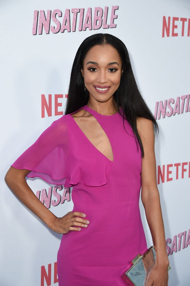 Erinn Westbrook sexiest pictures from her hottest photo shoots. (20)